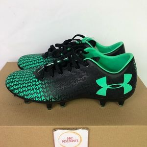 Under Armour Clutch Fit Soccer cleats NEW